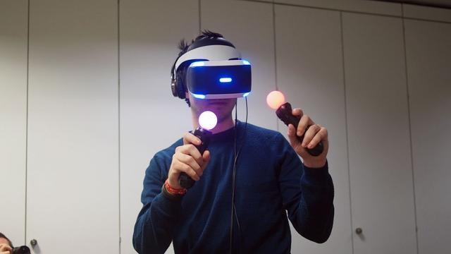 德银VR报告中文全版精华篇:未来就在眼前