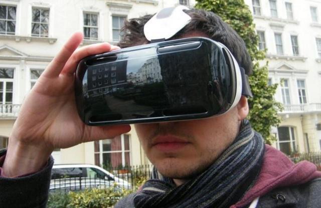 英特尔VR部门主管:不会开发自有品牌头戴设备