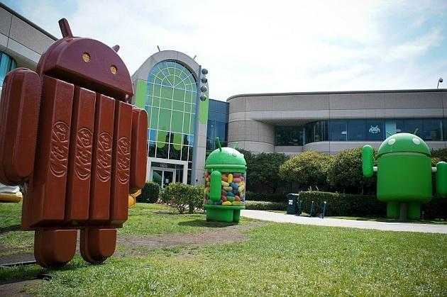二季度Android统治力继续巩固 份额85%创新高