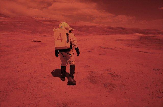 火星之旅充满 杀机 辐射致癌症风险增加