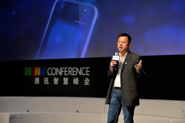 腾讯韩志杰:互联网+时代的品牌营销创新