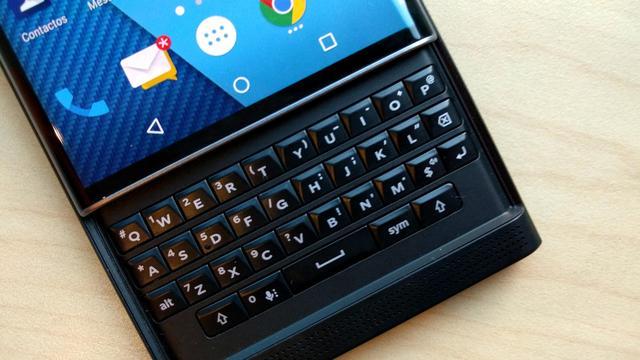 运营商证实黑莓安卓手机遭遇惨败 用户退货率超高