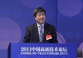 张晓强:要加快培育发展战略性新兴产业