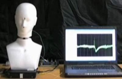 日本科学家用基因改良法打造灵敏嗅觉机器人