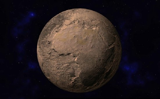 真正的世界末日:地球将在28亿年后寿终正寝