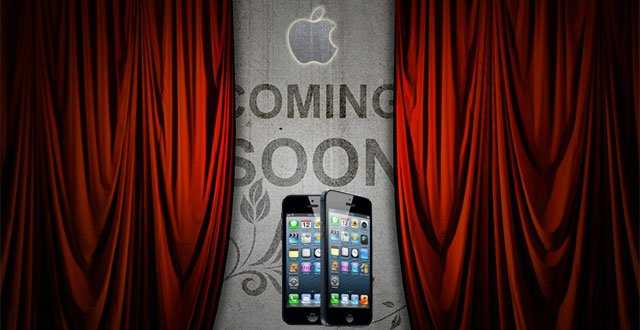 iPhone5要进大陆了!联通电信版12月14日上市