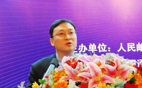 腾讯无线胡振东:着力解决手机安全服务问题
