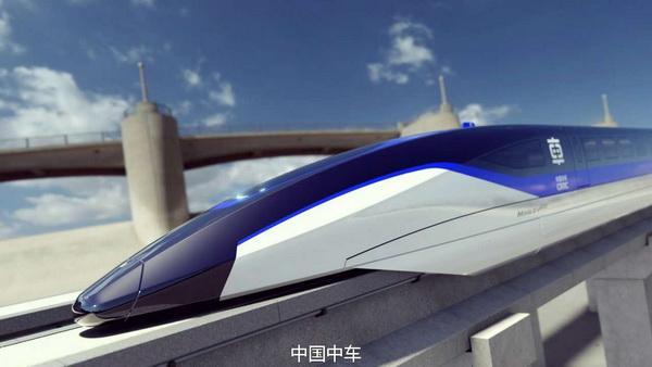 我国正式启动时速600公里高速磁浮等重大项目研发