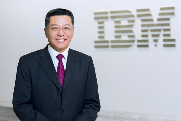 IBM陈黎明:IBM在挑战自我 转型让我们更敏捷