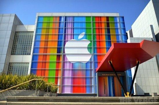 图文直播:苹果新一代iPhone手机发布会