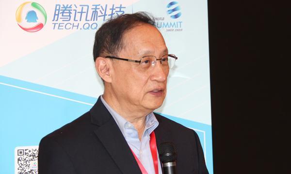 毛渝南:通过云计算和大数据打造新形态IT
