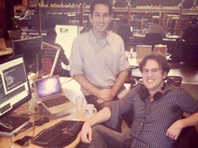 Instagram创始人解析硅谷高效工作的4大秘密