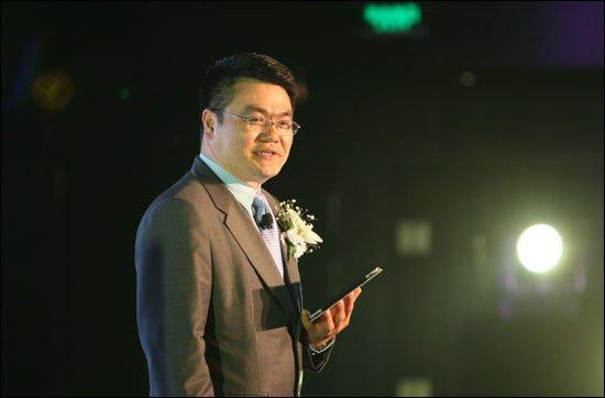 腾讯刘胜义:互联网进入Real-Time媒体时代