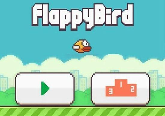 虐心游戏Flappy Bird或8月回归 变为多人游戏