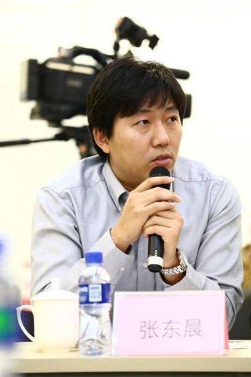 百度晋升张东晨为副总裁 此前担任李彦宏助理