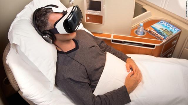 航空业即将掀起科技革命 欲重塑飞行黄金年代