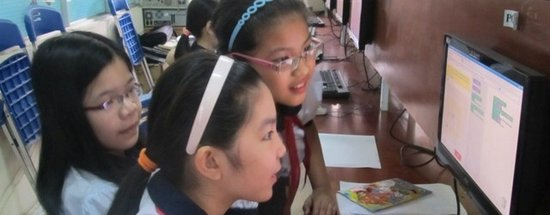 越南程序员了不得!中学生一半能通过谷歌面试