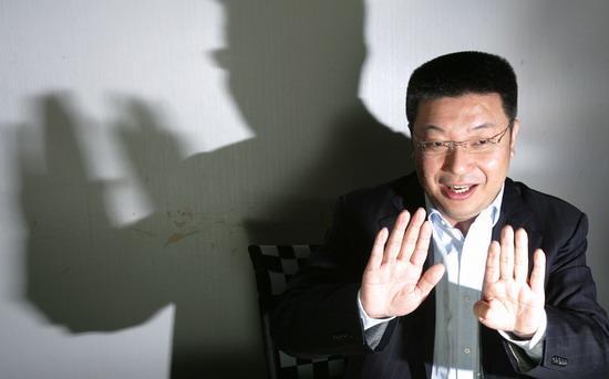 江南春:移动互联网时代的传播法则