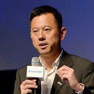 腾讯网络媒体事业群副总裁、市场部总经理韩志杰