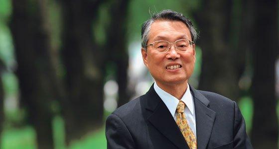 施振荣:台湾IT教父再出山