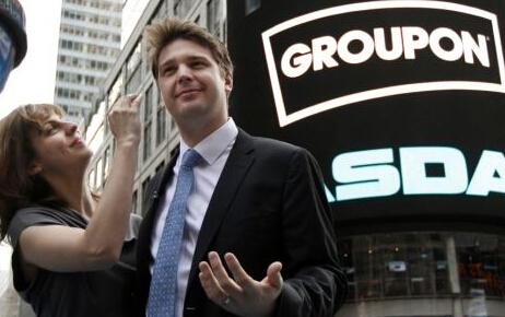 Groupon转型向亚马逊看齐 谋求向亚洲扩张