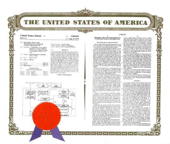 美国专利改革法案本周六生效 将改变专利行业