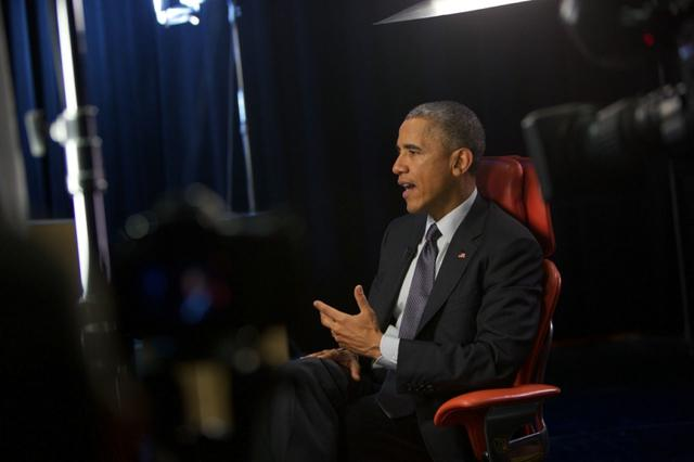 奥巴马:所有美国人都应学习编程