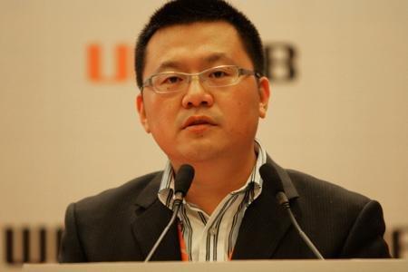 俞永福斯坦福演讲:创业者应该GO EAST
