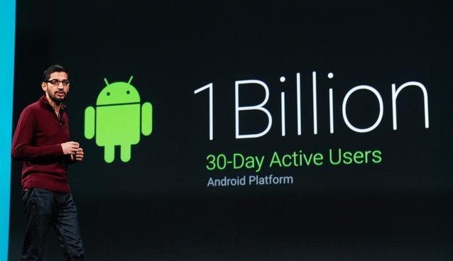 谷歌Android L尚未解决的三大问题