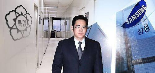 三星否认向朴槿惠行贿430亿韩元 称将会揭露真相