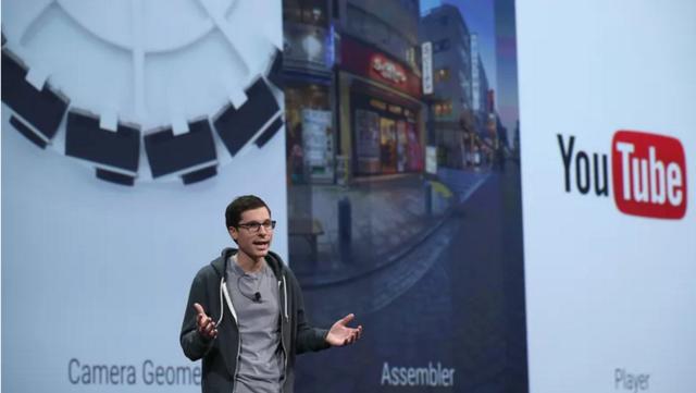 传谷歌放弃开发PC端VR设备 移动端VR才是重点