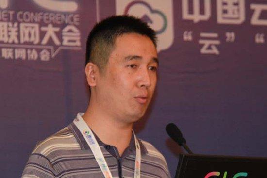 腾讯云郑立峰:倾听云平台开发商诉求