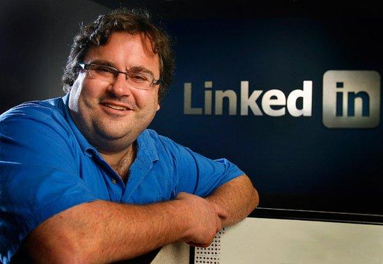 LinkedIn成功背后的奥秘:产品开发模式革新