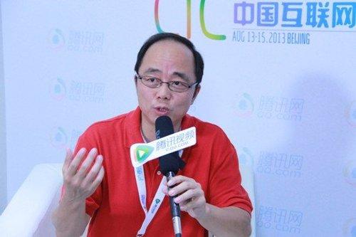 专访快乐妈咪CEO陶建辉截图