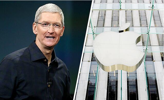 维基解密网站泄密文件称苹果CEO库克或担任美国副总统