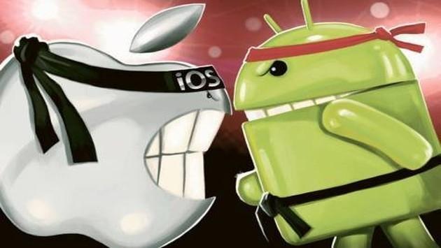 科技企业扎堆的城市 人们更喜欢苹果移动设备