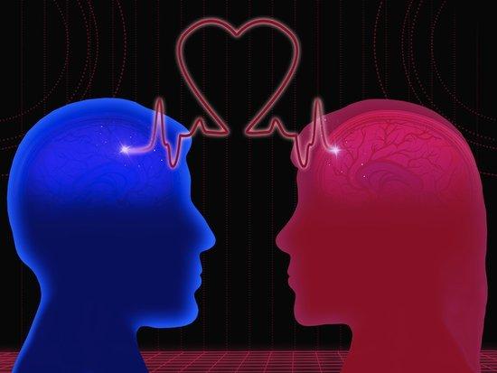 研究人员称大脑在见面瞬间做出一见钟情决定
