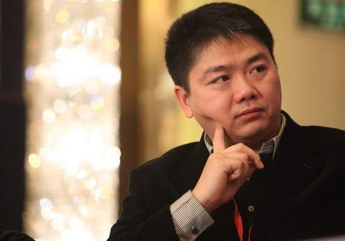 刘强东谈京东苏宁价格战:我们一天就亏两个亿