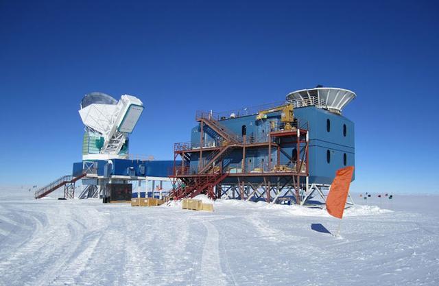 解读科学家发现宇宙初期引力波