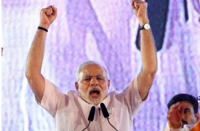 印度纸币短缺 政府欲借大抽奖普及电子支付
