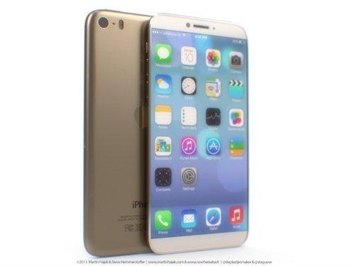 传因成本增加 苹果iPhone 6售价将更贵