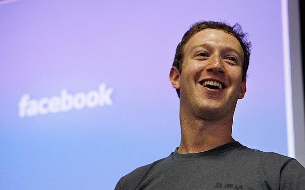 扎克伯格:Oculus的功能与Facebook相同