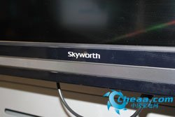 创维37寸LED10液晶电视促销 跌破3千