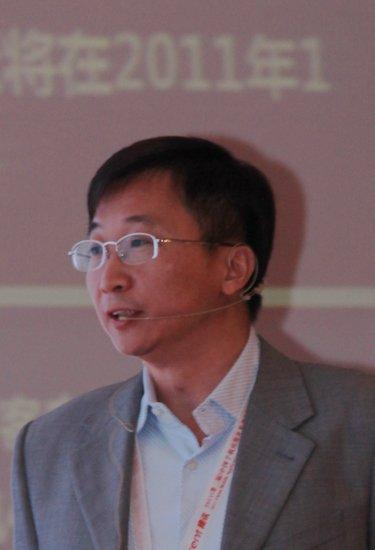 多米音乐总裁石健平