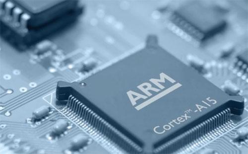 ARM另类发展路:小公司大生态