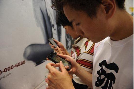 普华永道:中国移动电子商务水平是世界的两倍