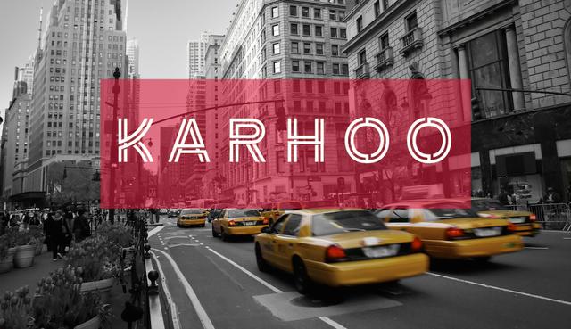 雷诺收购Karhoo,又一家车厂涉足共享出行
