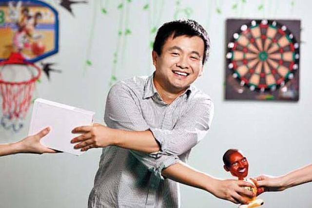 杨浩涌:瓜子二手车独立 十年之后再出发