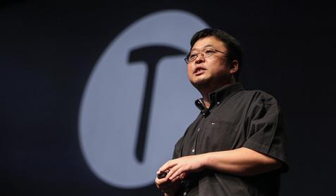 罗永浩:做手机这四年是我职业生涯最幸福的四年