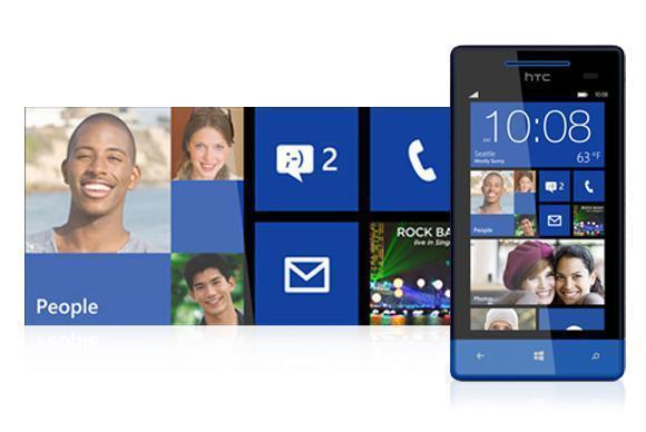 微软将于秋季推出支持3D触控技术的WP手机